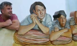 Необычный музей «Галерея иллюзий» стал украшением курортного лета в Алуште