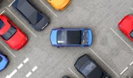Почему так несправедлива судьба парковки напротив Парка миниатюр?