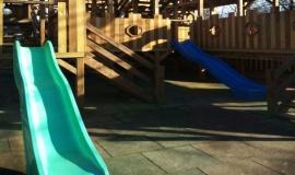 Бахчисарайский парк миниатюр предоставляет возможность отдыха на любой вкус