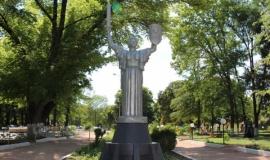 Международный день памятников и исторических мест  отмечается 18 апреля