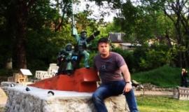Новая миниатюра «Солдат и Матрос»
